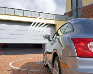 Commercial Garage Doors Newton