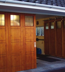 Commercial Garage Doors Newton