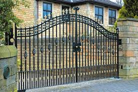 Gate Repair Services Newton